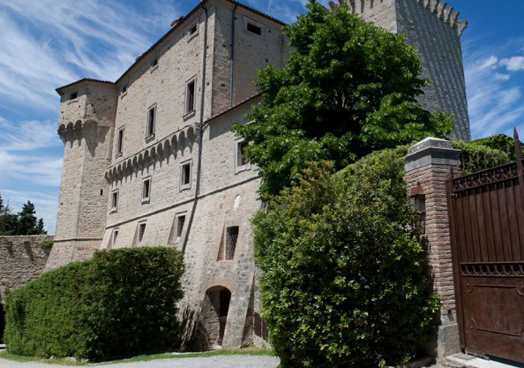 Heinz Beck Season at Ristorante Castello di Fighine